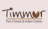 Timmur Restaurant<br />& Bar